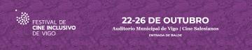 IV Festival de Cine Inclusivo de Vigo