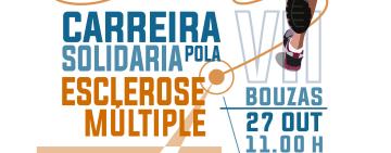 VII Carrera Solidaria por la Esclerosis Múltiple