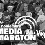 La Media Maratón de Vigo se celebra el 17 de noviembre