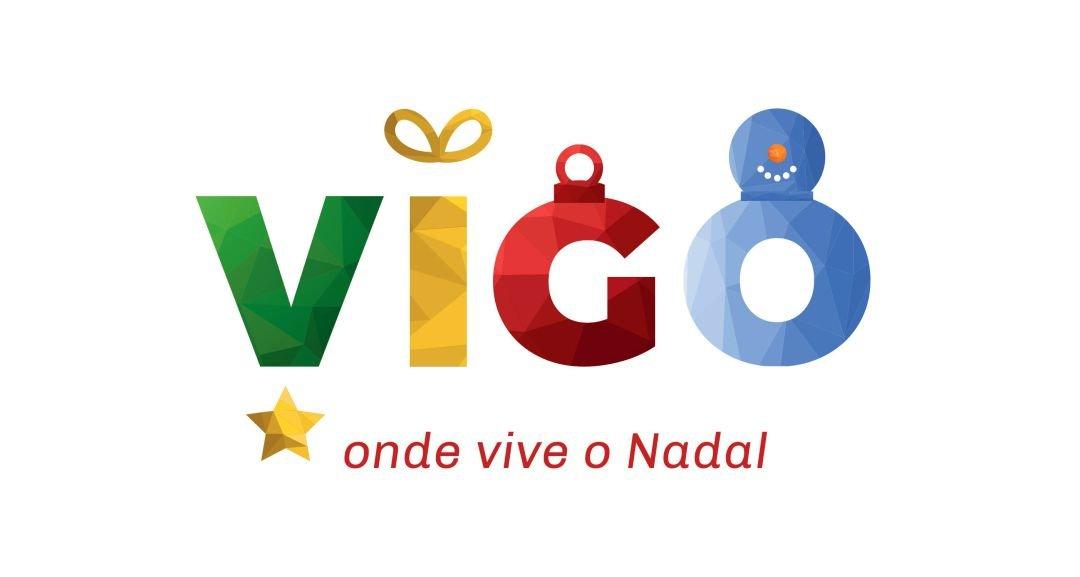 Navidad en Vigo 2019