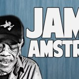 "James Armstrong Band (USA) Ciclo Internacional ""Mais Que Blues"" 2020"