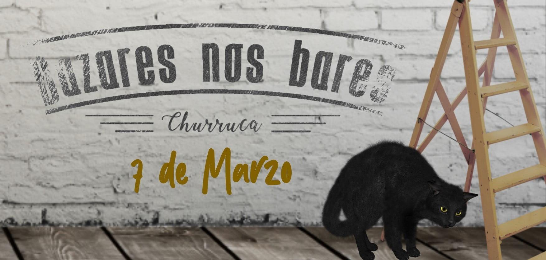 13ª edición – Bazares nos Bares