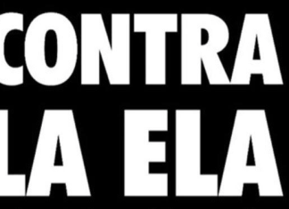 Contra la ELA