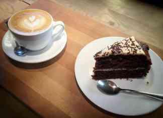 Monkee Coffee