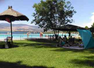 Área recreativa Riosequillo