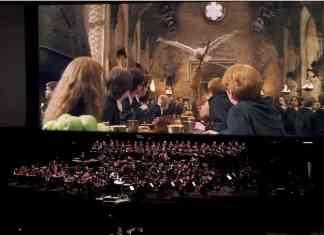 Harry Potter y La Piedra Filosofal en concierto