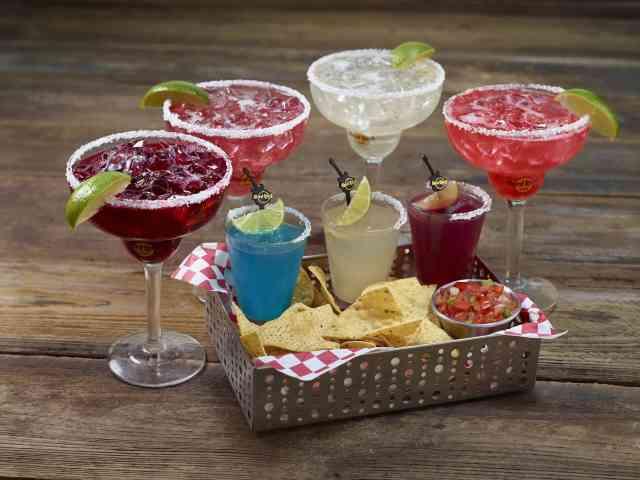 Happy Hour en Hard Rock Café de la mano de Jose Cuervo