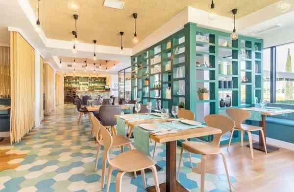 Restaurante Kion & Sui