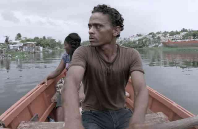 Fotograma de Caribbean Fantasy que se proyecta en la muestra Todo Cine. Todo Dominicana.