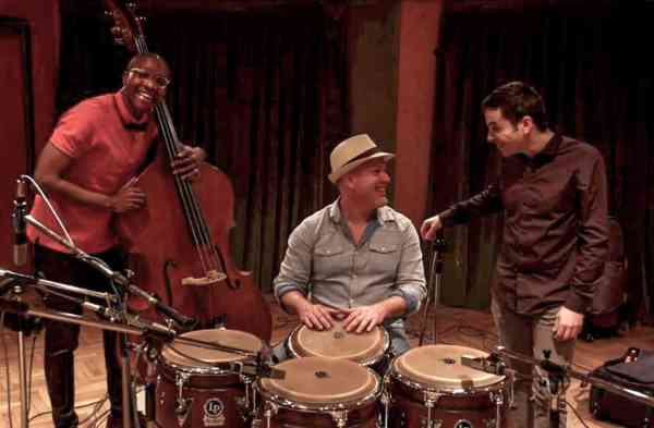 Three Cuban Jazz
