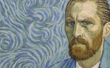 Loving Vincent en el Palacio de la Prensa