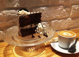 Martin's Cake