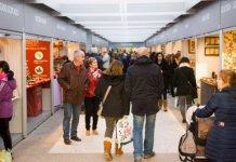 Feria de Mercado de Artesanía
