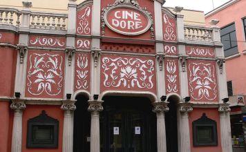 salas de cine madrid