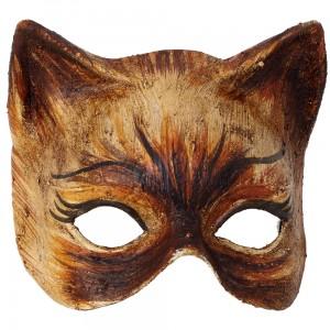 Máscara gatto. venicemask.eu
