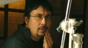 Elio Quiroga. SciFiWorld.es