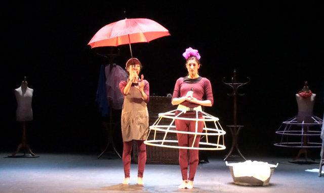 Cenicienta Luna Teatro