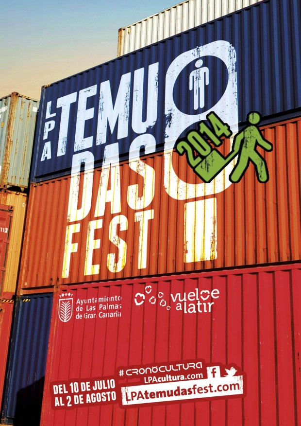 18 TEMUDAS FEST A