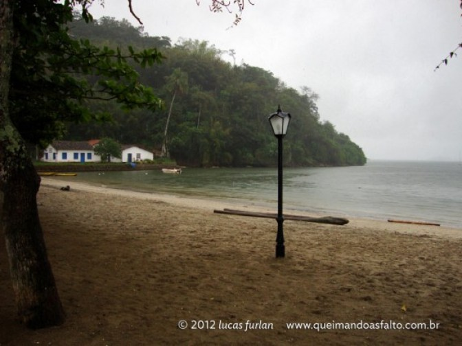Praia do Pontal