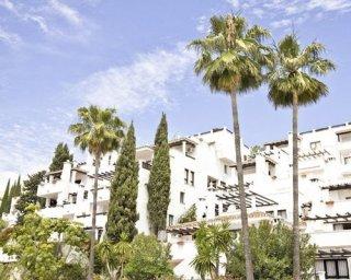Pueblo Evita Club en Málaga