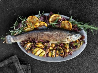 """Writing & Styling """"The Feast of the Seven Fishes"""""""