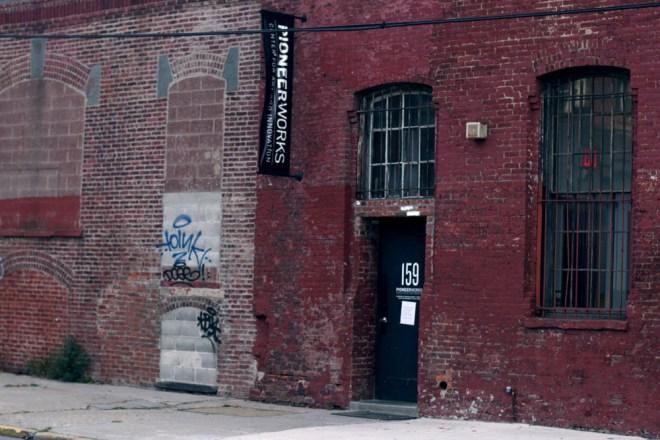 Brooklyn Brewery Event Design // www.Quelcy.com