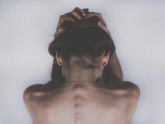 Guérir l'acné du dos