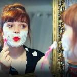 Les femmes peuvent-elles se raser le visage