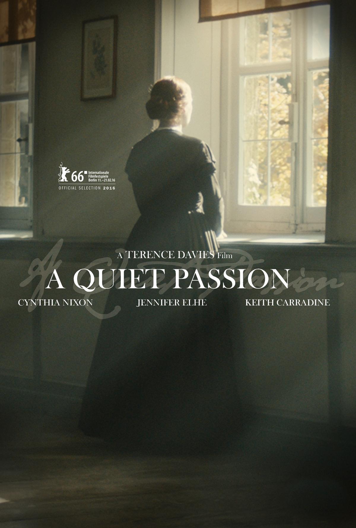 AQuietPassion