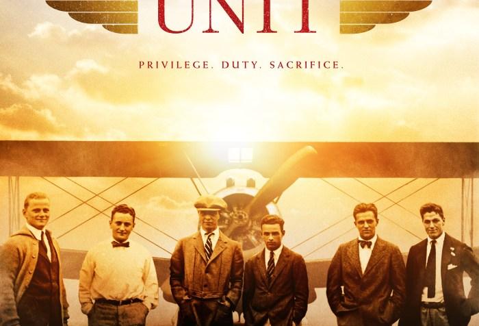 The Millionares' Unit Poster
