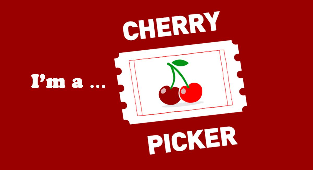 The Cherry Picks