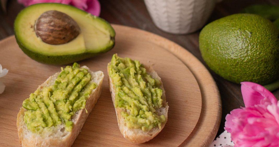 salsa di avocado