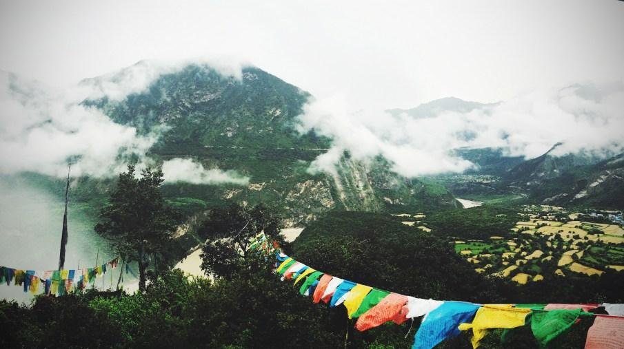 Tibet-Prayer-Flag-Cultures-Flag-Indigenous-Culture-Praying-Sign-Buddhism-Buddha-Tibetan-Culture