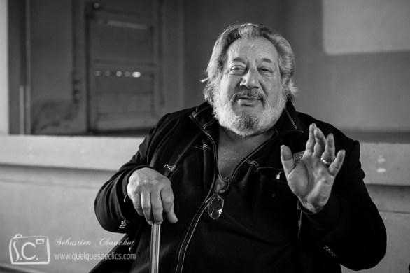Jean-Claude Dreyfus, comédien