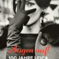 """Expo """"100 ans de photographie Leica"""" à Munich."""