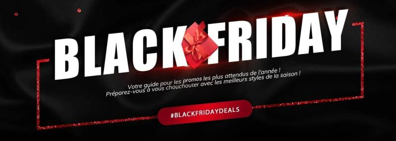 Black Friday SHEIN