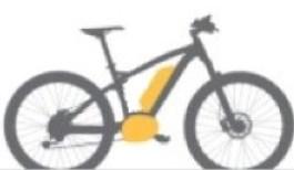 meilleurs vélos électriques connectés
