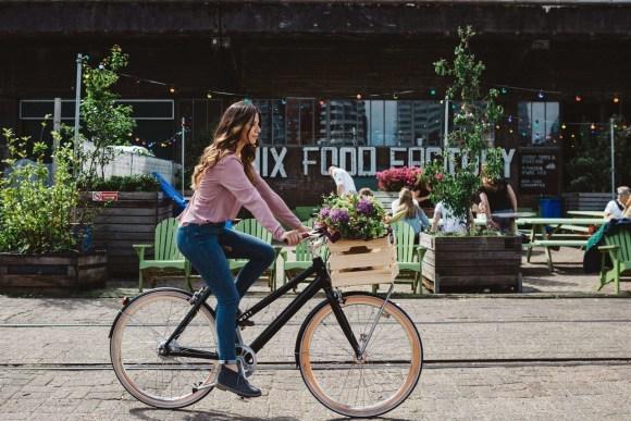 WATT Montreal vélo électrique léger présentation