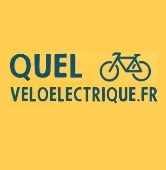 quelveloelectrique logo
