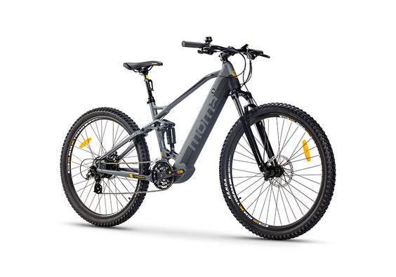 moma bikes VTT photo 1