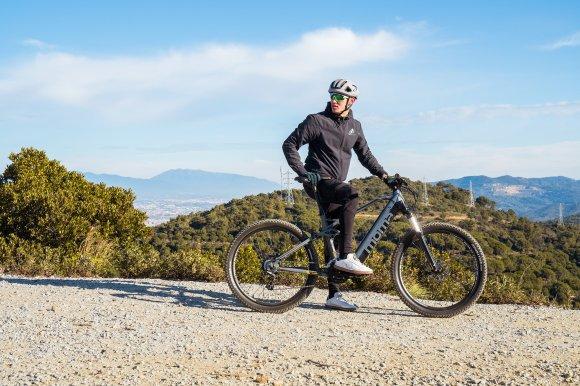 moma bikes VTT photo 7
