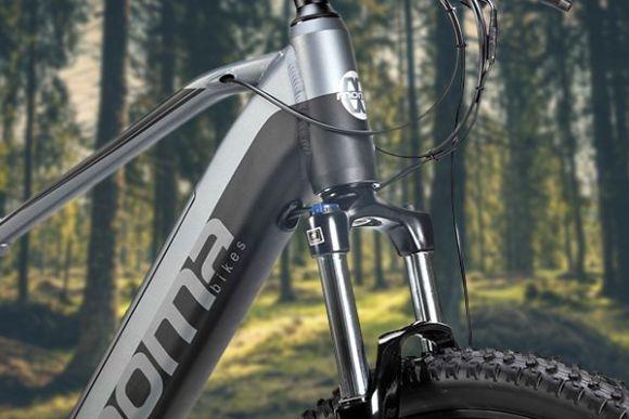 moma bikes VTT photo 8