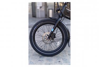 LEGEND BIKES Monza vélo électrique pliant photo 4