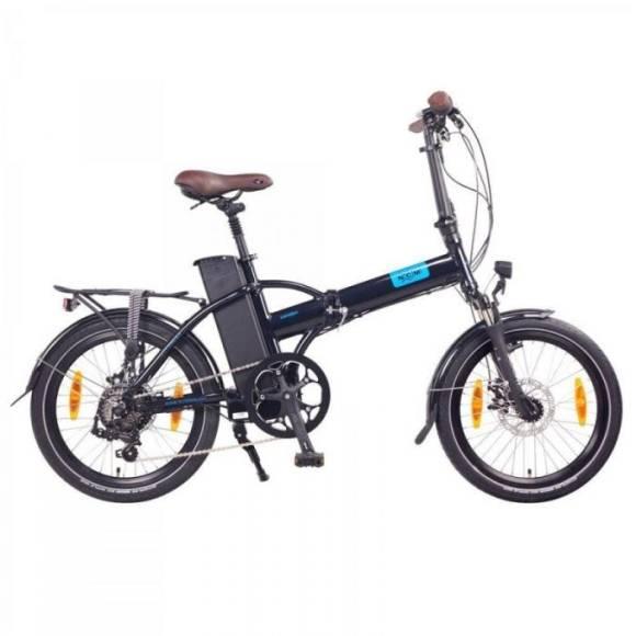 NCM London Vélo électrique pliant photo 7