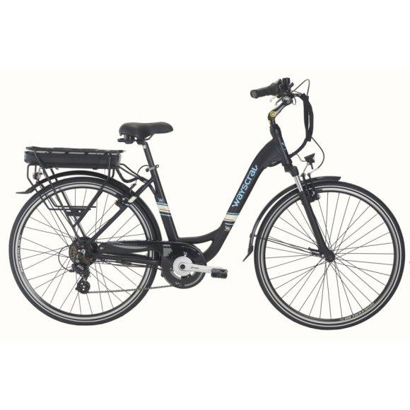 Vélo de ville électrique WAYSCRAL Everyway E200 photo 2