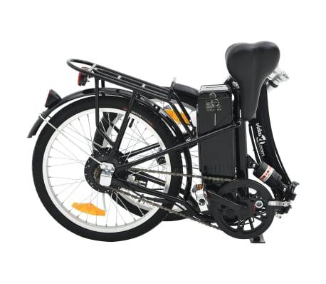 VidaXL vélo pliant photo 8