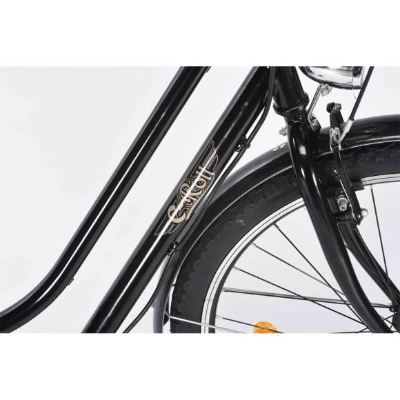 FEU VERT vélo électrique moins cher E-Roll 50 photo 6