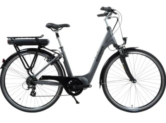 Gitane E Central vélo électrique ville photo 5