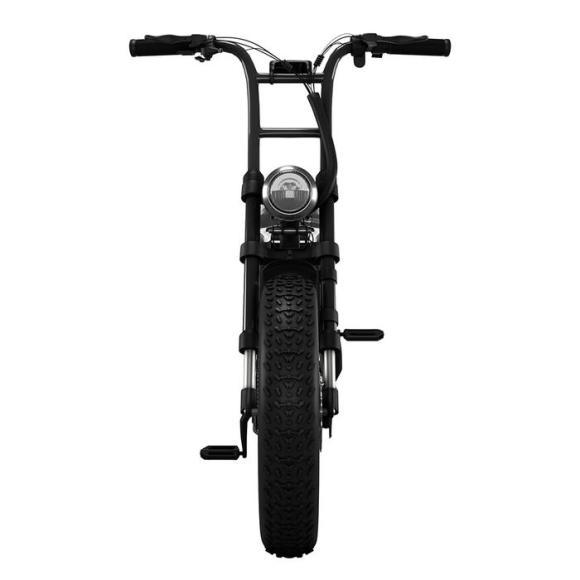 FAT BIKE électrique vélo GARRETT MILLER X photo 4