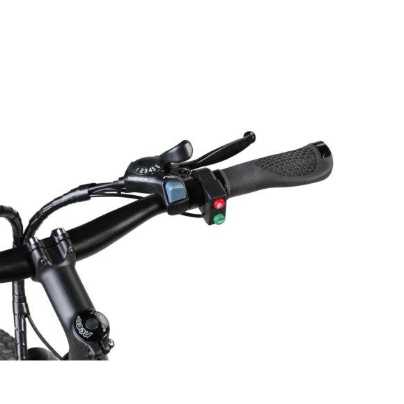 REVOE FAT 26 vélo électrique photo 4
